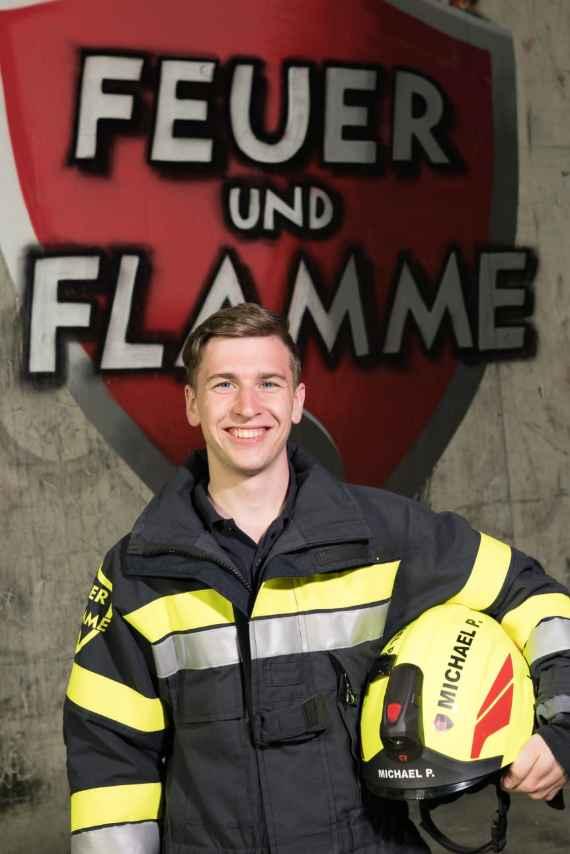 Feuer Und Flamme In Bochum Aus Diesem Grund Dreht Der Wdr Die